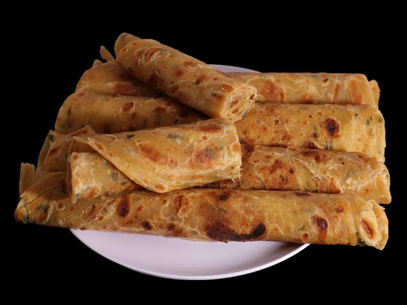 Flame Grill - Chapati